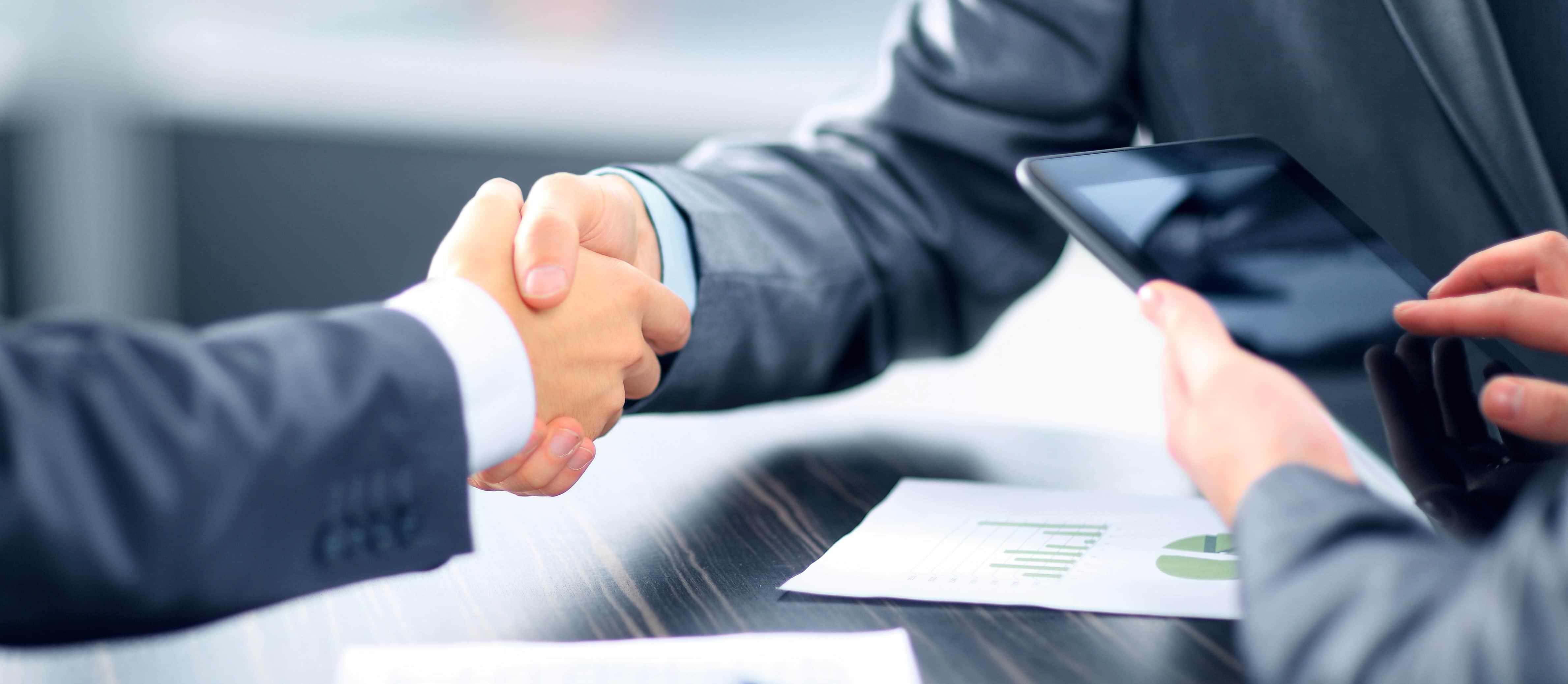 Imagen para negociaciones con el mercado asegurador