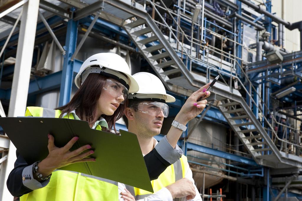 Imagen para estudios  analisis industrial